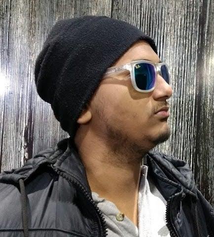 About Jatin Kumar Hota