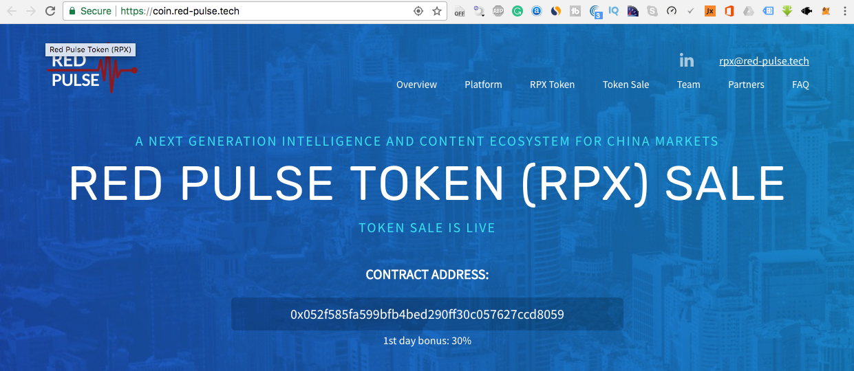 RPX Scam Site but Seems Legit