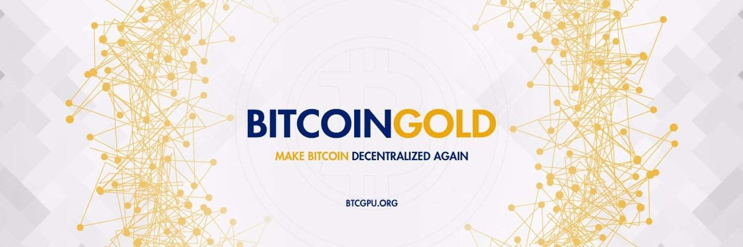 The Bitcoin Gold Hard Fork Everything You Want to Know