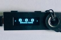 How to Claim Bitcoin Gold on Ledger Nano S - A Step by Step Guide