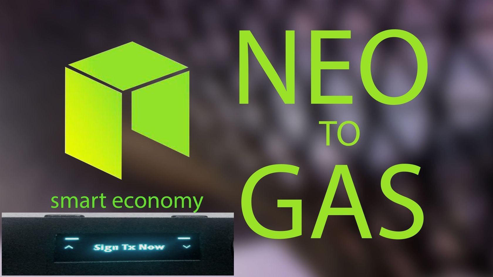 The Complete Guide to Use NEO in Ledger Wallet and Claim Your Free GAS Main
