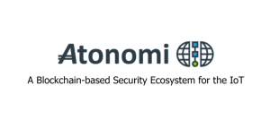 Atonomi.io ICO Review: The secure ledger of things