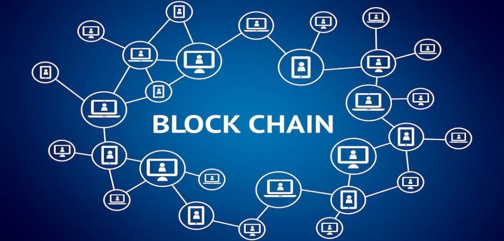 What is a Blockchain by Coingyan