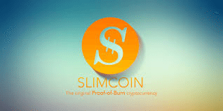 Slimcoin-Coingyan
