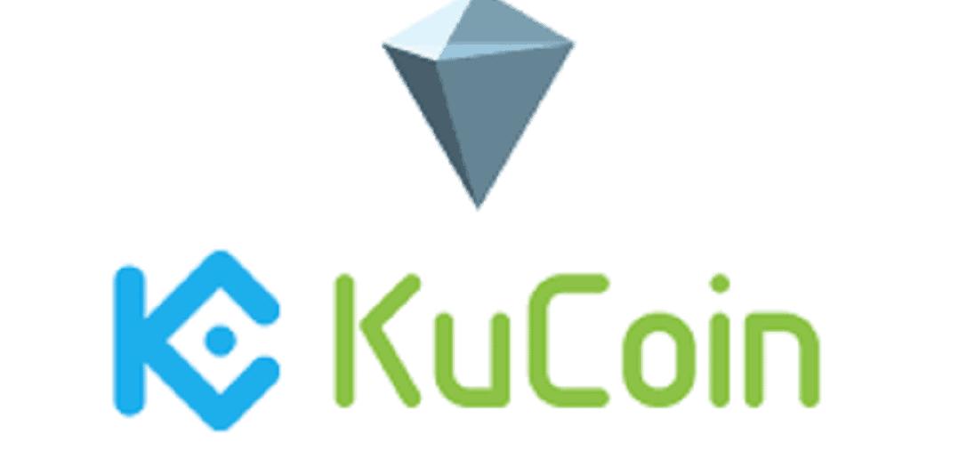 Coingyan-Kucoin Logo