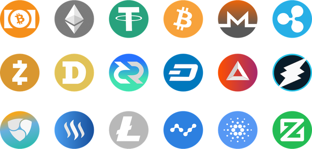 all about crypto