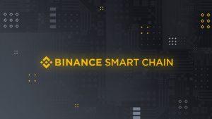 Binance smart chain