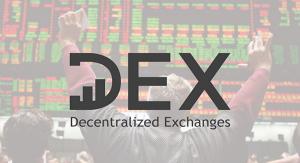What is Decentralised Exchange ? Top Dexs