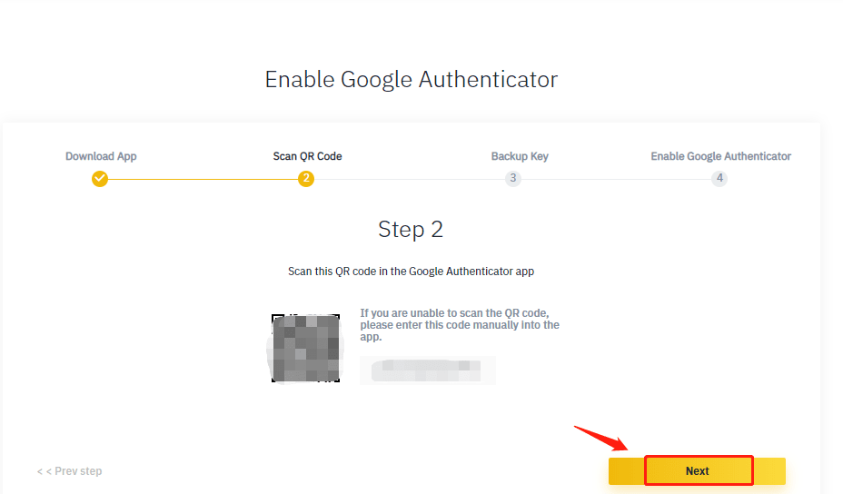 How to enable 2FA in Binance1-CoinGyan