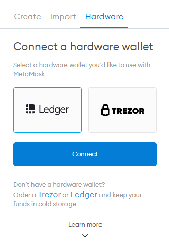 Connect Ledger Nano X to MetaMask 2 - CoinGyan