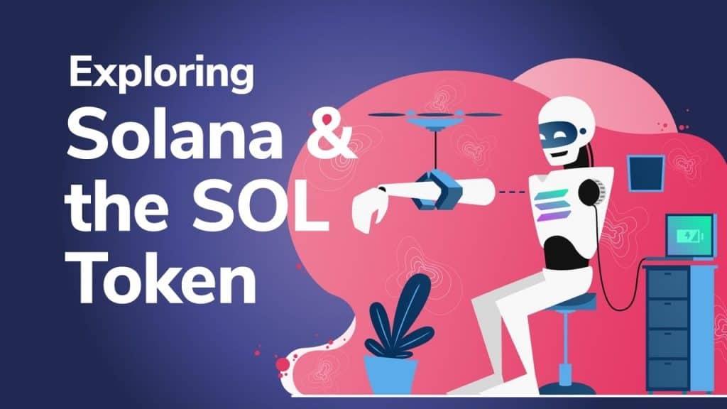 Exploring Solana