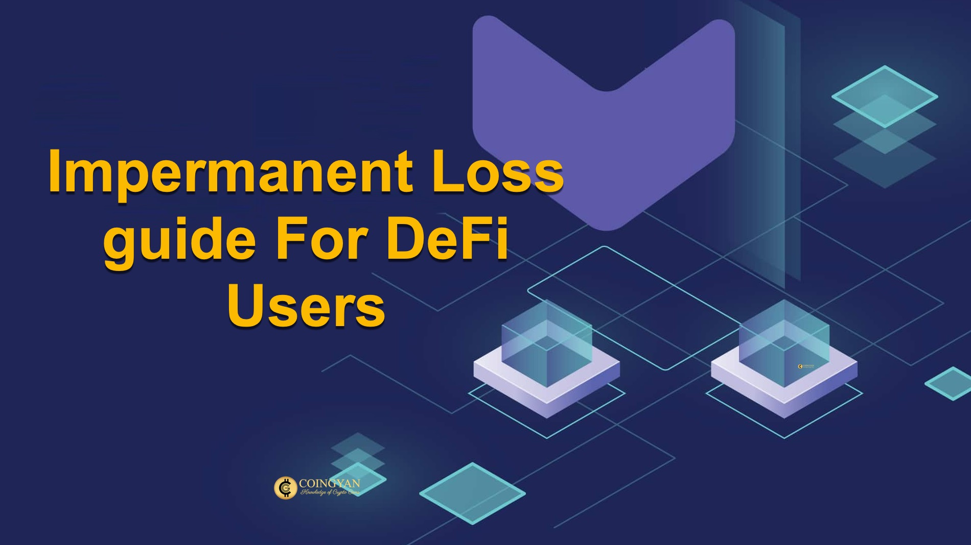 Impermanent Loss guide For DeFi Users - CoinGyan